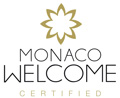 Certified Monaco Welcome